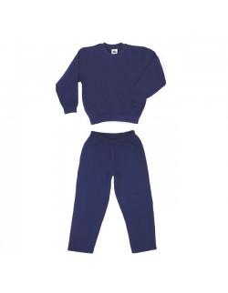 Conjunto Buzo Y Pantalon Frisa Ely