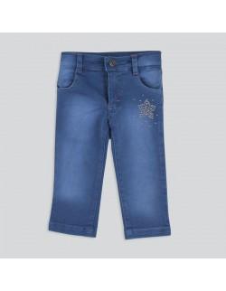 Pantalon chupin jean beba