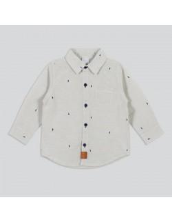Camisa bebe rayada Gepetto