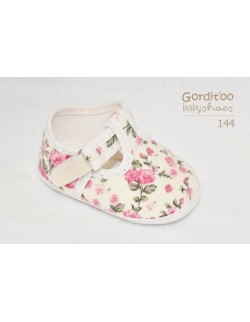 Guillermina flores rosa beba Gorditoo