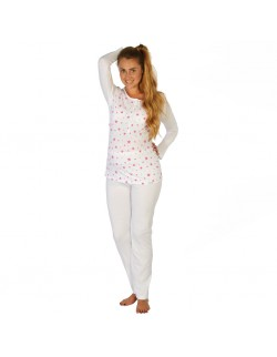 Pijama para amamantar Que Será