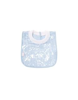 Babero plastificado - Pilim
