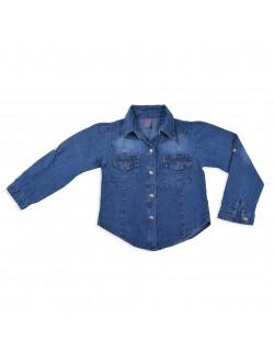 Camisa jean nena Guimel